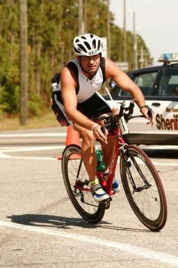 Ironman Florida 2005
